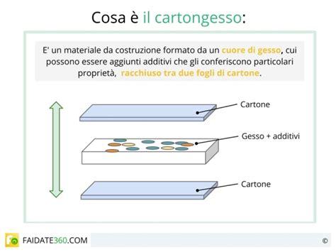Controsoffitto In Cartongesso Scheda Tecnica by Cartongesso Scheda Tecnica Prezzi Uso E Tipologie