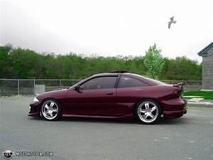 1998 Chevy Cavalier Z24 Gm 2 4l Quad 4 Twin Cam Ld9 Blog