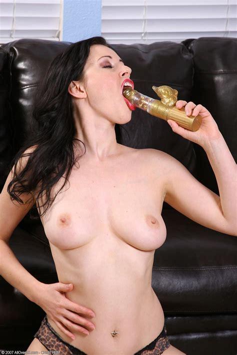 hot milf Anastasia Masturbates Free Cougar sex