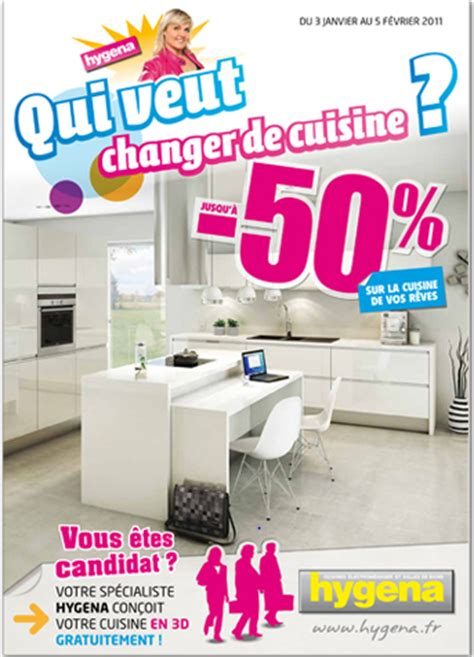 cuisines discount informations promotion