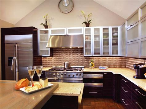 Kitchen Design Pictures by Kitchen Design Pictures Ideas Tips From Hgtv