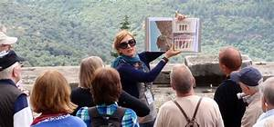Learn Presentation Skills From A Tour Guide