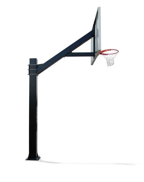 basketball hoop side view png transparent basketball hoop