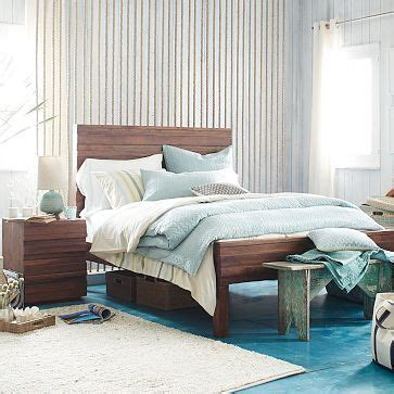 stria bed honey beds