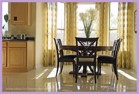 dining curtain ideas home design home decorating