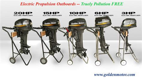 Electric Propulsion Motor by Electric Propulsion Outboard Outboard Teleflex
