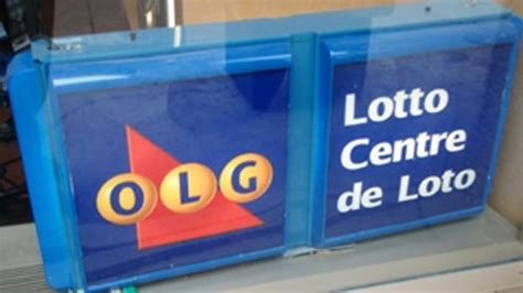 Ontario Lottery And Gaming's Promised Jackpot Delayed