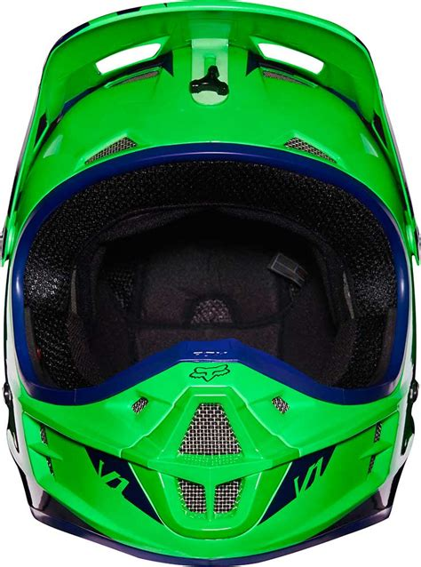 motocross helmet 2016 fox racing v1 race helmet motocross dirtbike mx atv