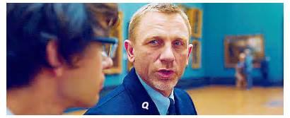 Craig Daniel James Bond Gifs Skyfall Filmsterren