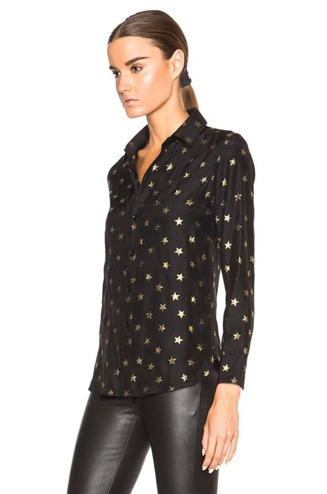 black and gold blouse blue blouse with black dressy blouses