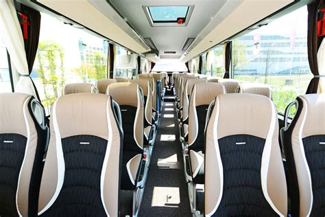 setra comfortclass s 511 hd coach neesvipline