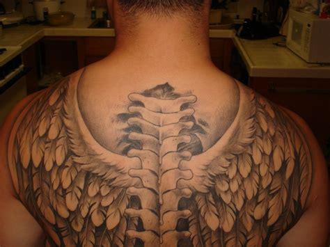 Sammlung Von Bildern 98 Tattoos Auf Dem Rücken  Sitemap