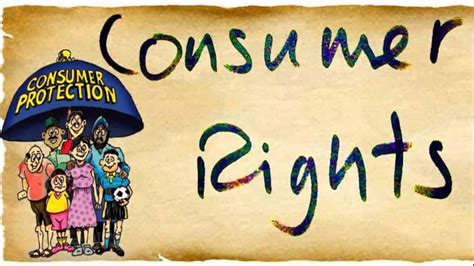 Consumer Images World Consumer Rights Day March 15 General Knowledge