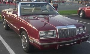 Chrysler Le Baron Cabriolet : file 39 85 39 86 chrysler lebaron convertible jpg wikipedia ~ Medecine-chirurgie-esthetiques.com Avis de Voitures