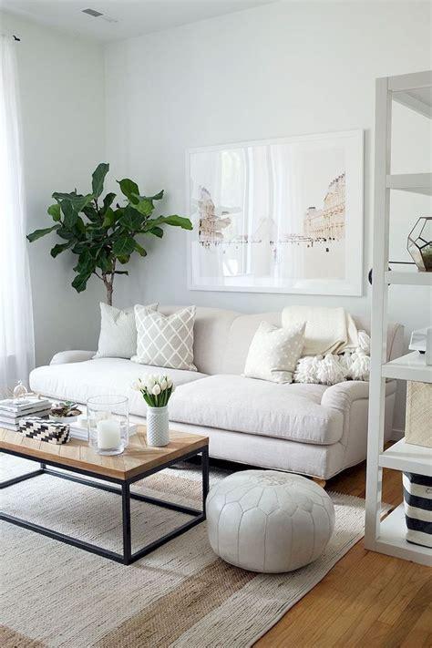 modern beige sofas   living room