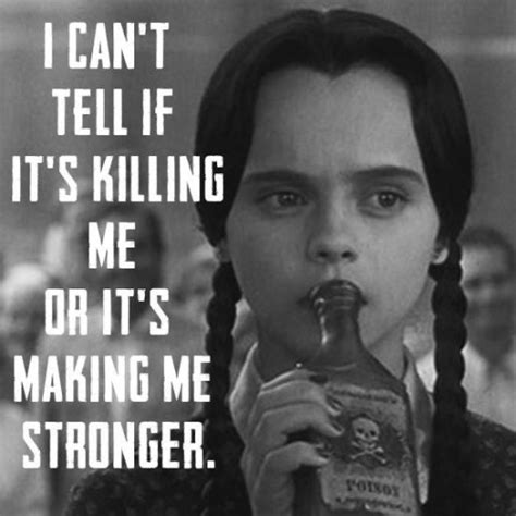 Addams Family Memes - wednesday addams quotes love quotesgram