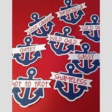 Best 25+ Nautical Bachelorette Ideas On Pinterest
