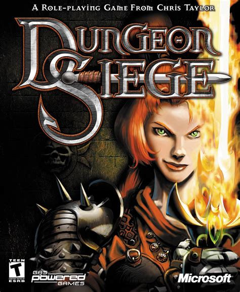 dungeon siege dungeon siege pc ign