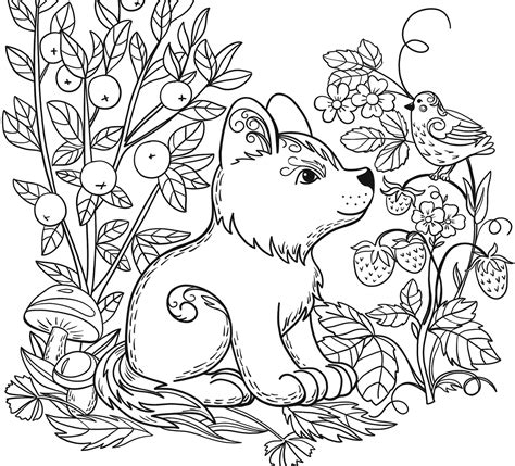 Coloring Page Animal Fresh Free Animal Coloring Pages Gallery Printable
