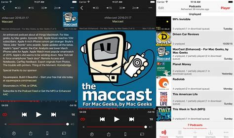 best podcast app iphone best podcast apps for the iphone and in 2017 apple