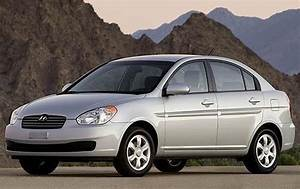 Used 2009 Hyundai Accent For Sale