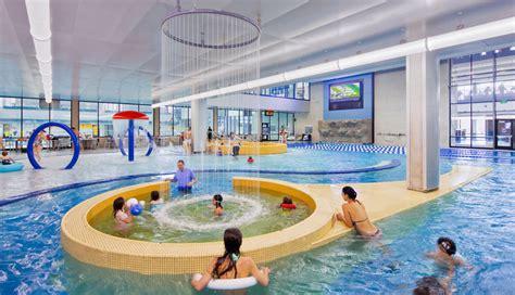 University of Iowa - Campus Recreation & Wellness Center