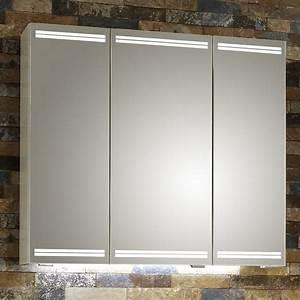 Spiegelschrank 70 Cm Breit : spiegelschrank 80 cm led sg31 hitoiro ~ Bigdaddyawards.com Haus und Dekorationen