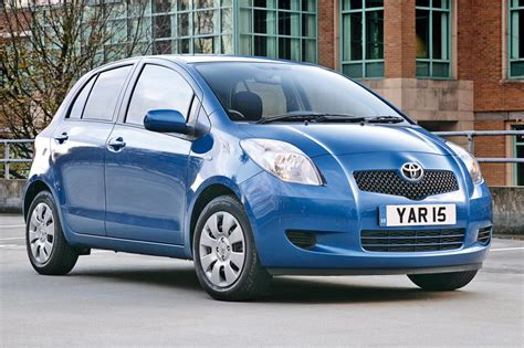 toyota yaris 2016 best cars for students pictures auto express