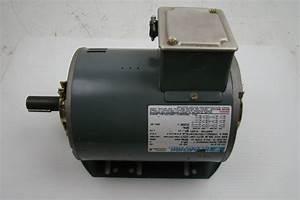 Marathon Electric Motor 230  460v 3 Hp 8ua56t34d5357bp