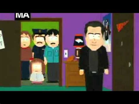 Closet South Park by Travolta On South Park
