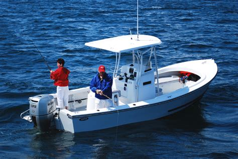 Eastern Boats by Research 2012 Eastern Boats 22 Center Console On