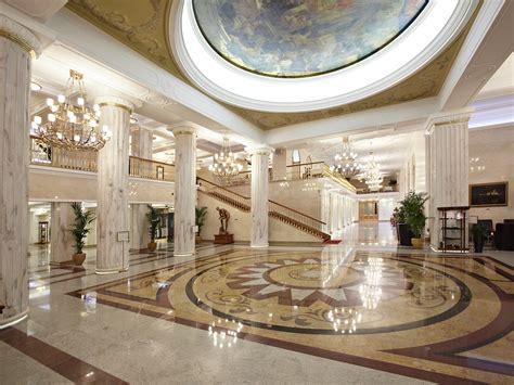 Radisson Royal Hotel Moskau - Emporium Travel ...