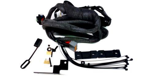 Volvo Harness Towbar Wiring Trailer Pin