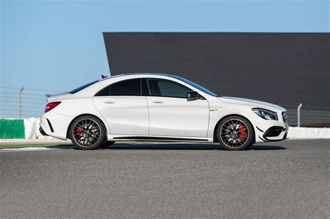 2017 Mercedes Benz Cla Class Amg Cla 45 Pricing For Sale