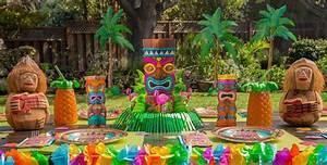 Hawaiian Luau Party Decorations OakSenHam com