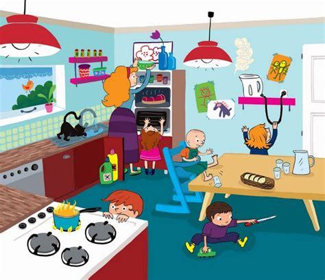 7 points pour s 233 curiser votre cuisine avec b 233 b 233 expressions d enfants