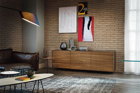 Oxford Sideboard by Oxford Sideboard Cattelan Italia Sideboard