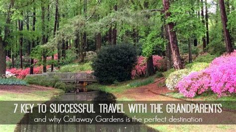 callaway gardens  ultimate multi generational getaway