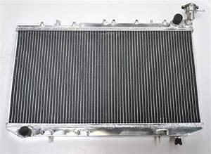 Aliexpress Com   Buy 2row Aluminum Radiator Fits For