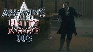 ASSASSIN'S CREED UNITY KOOP #003 - Hilfe für Danton «» Let ...