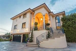 Maison Los Angeles : la 5e maison de johnny et laeticia hallyday vendue perte ~ Melissatoandfro.com Idées de Décoration