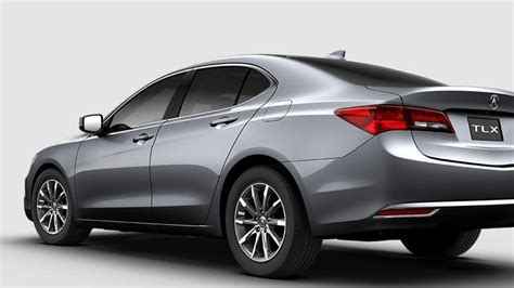 Acura Of Raleigh by 2018 Acura Tlx In Cary Nc Leith Acura
