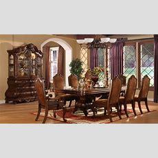 Elegant Formal Dining Room Sets Youtube