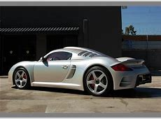 Ruf CTR3 For Sale In California For $540,000 » AutoGuide