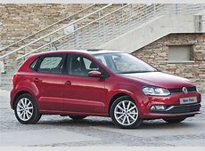 Volkswagen's Polo and Polo Vivo remain best sellers Wheels24