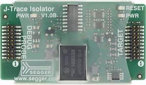 J-trace Isolator