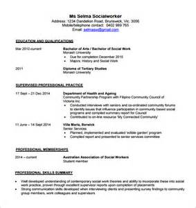 contemporary resume template 4 free word excel pdf