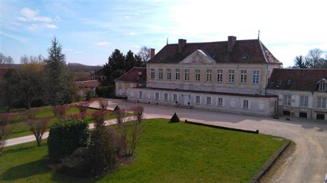 chambre d hote chagne ardenne château de brantigny chagne ardenne aube