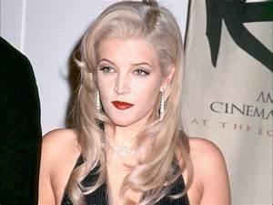 Elvis Presley's Daughter, Lisa Marie, Is Broke and Her ...
