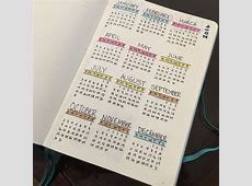 One Weekend With My Bullet Journal ⋆ The Skillful Daughter